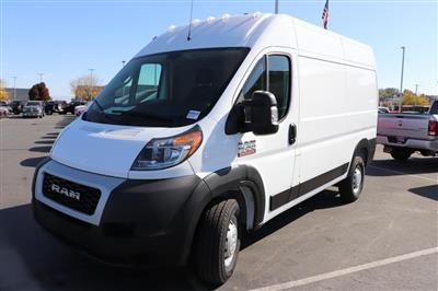 2019 ProMaster 1500 High Roof FWD, Empty Cargo Van #69918 - photo 5