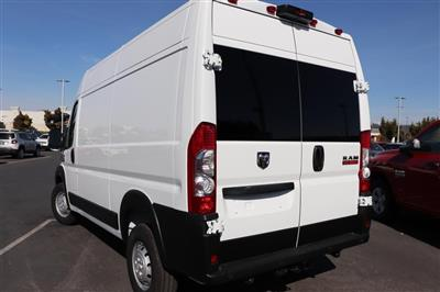 2019 ProMaster 1500 High Roof FWD, Empty Cargo Van #69918 - photo 6