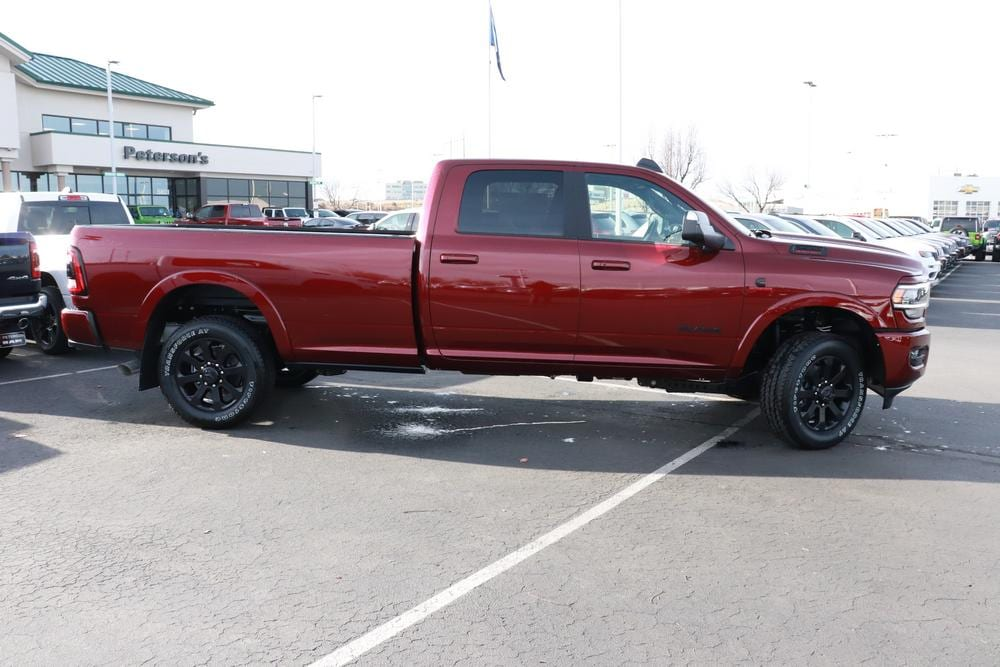 2019 Ram 2500 Crew Cab 4x4, Pickup #69920 - photo 8