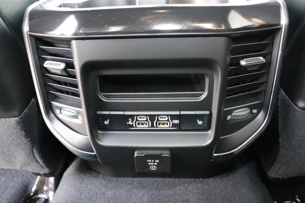 2019 Ram 2500 Crew Cab 4x4, Pickup #69920 - photo 17