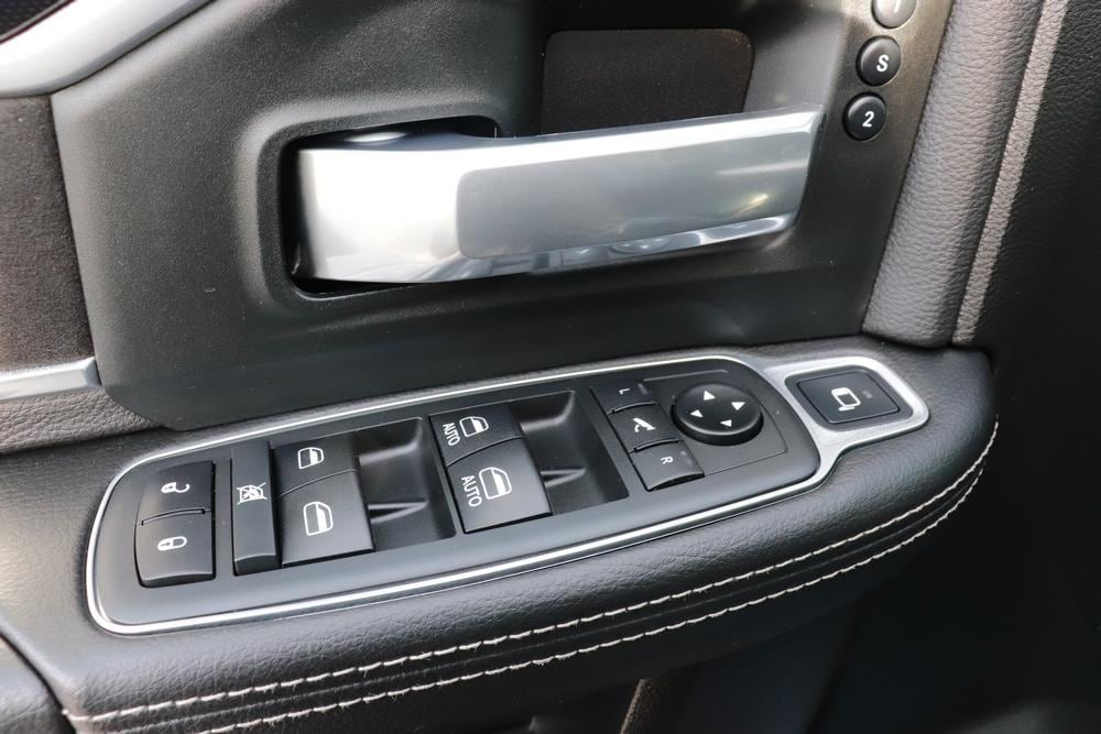 2019 Ram 2500 Crew Cab 4x4, Pickup #69920 - photo 20