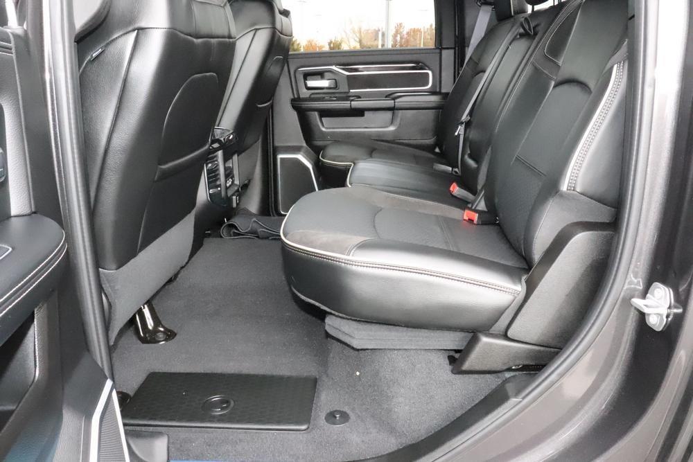 2019 Ram 2500 Crew Cab 4x4, Pickup #69930 - photo 16