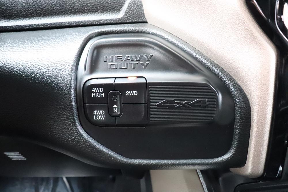 2019 Ram 2500 Crew Cab 4x4, Pickup #69930 - photo 30