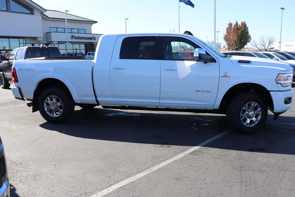 2019 Ram 3500 Mega Cab 4x4,  Pickup #69938 - photo 8