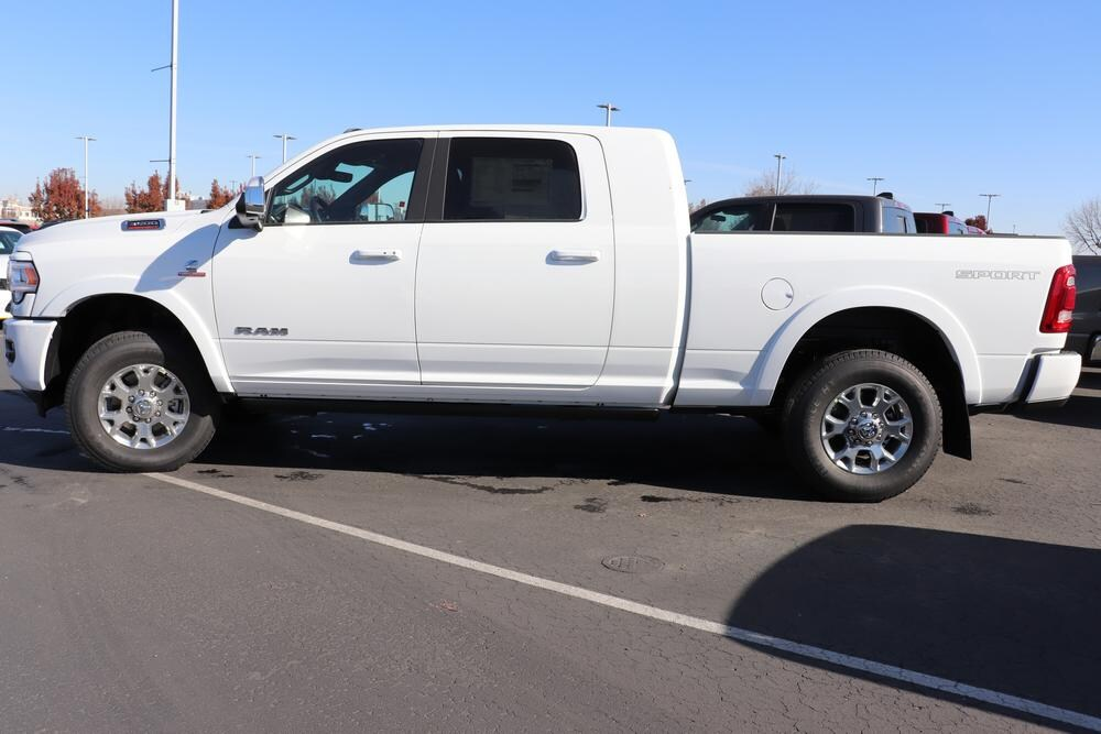 2019 Ram 3500 Mega Cab 4x4,  Pickup #69938 - photo 6