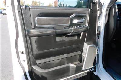 2019 Ram 3500 Mega Cab 4x4,  Pickup #69938 - photo 22