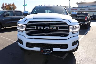 2019 Ram 3500 Mega Cab 4x4,  Pickup #69938 - photo 5