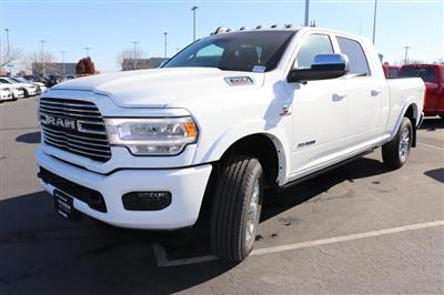 2019 Ram 3500 Mega Cab 4x4,  Pickup #69938 - photo 3