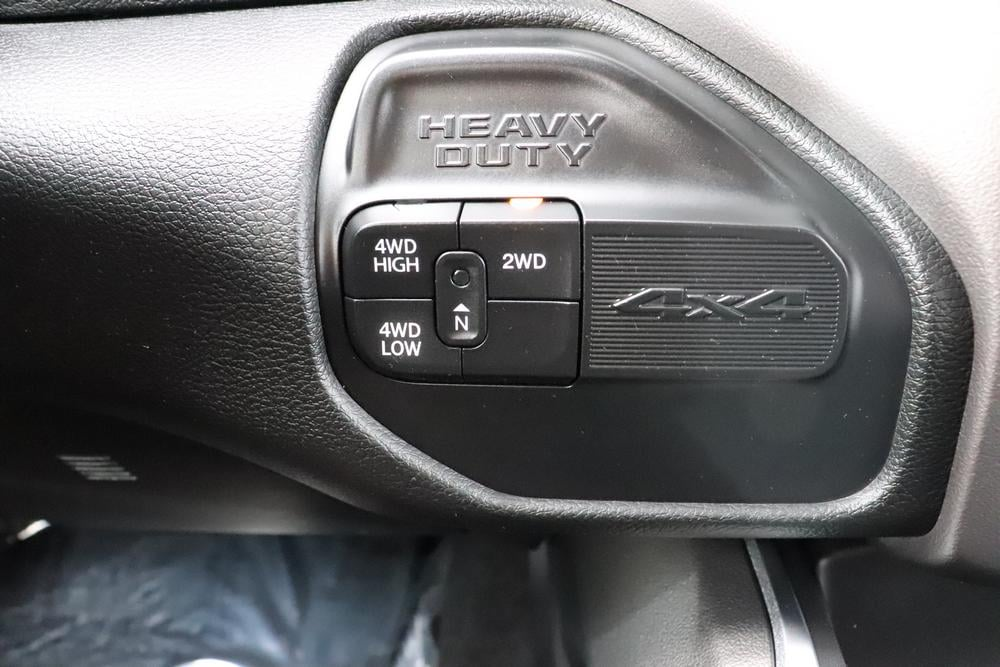 2019 Ram 2500 Mega Cab 4x4, Pickup #69940 - photo 28