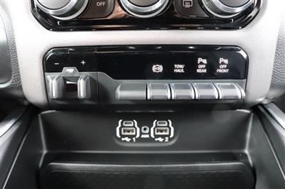 2019 Ram 2500 Mega Cab 4x4, Pickup #69940 - photo 29