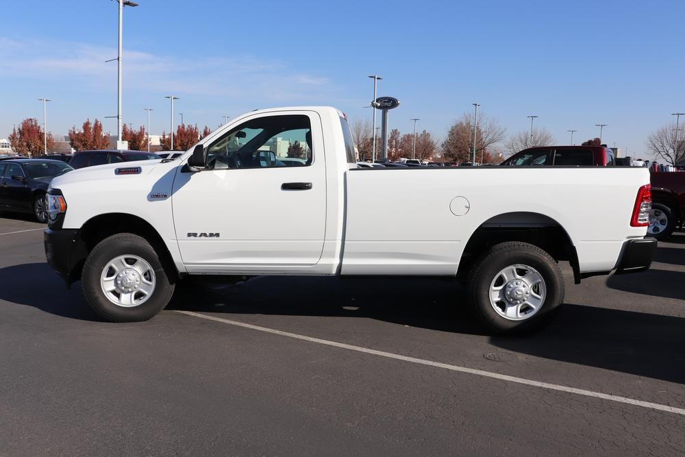 2019 Ram 3500 Regular Cab 4x4, Pickup #69943 - photo 5