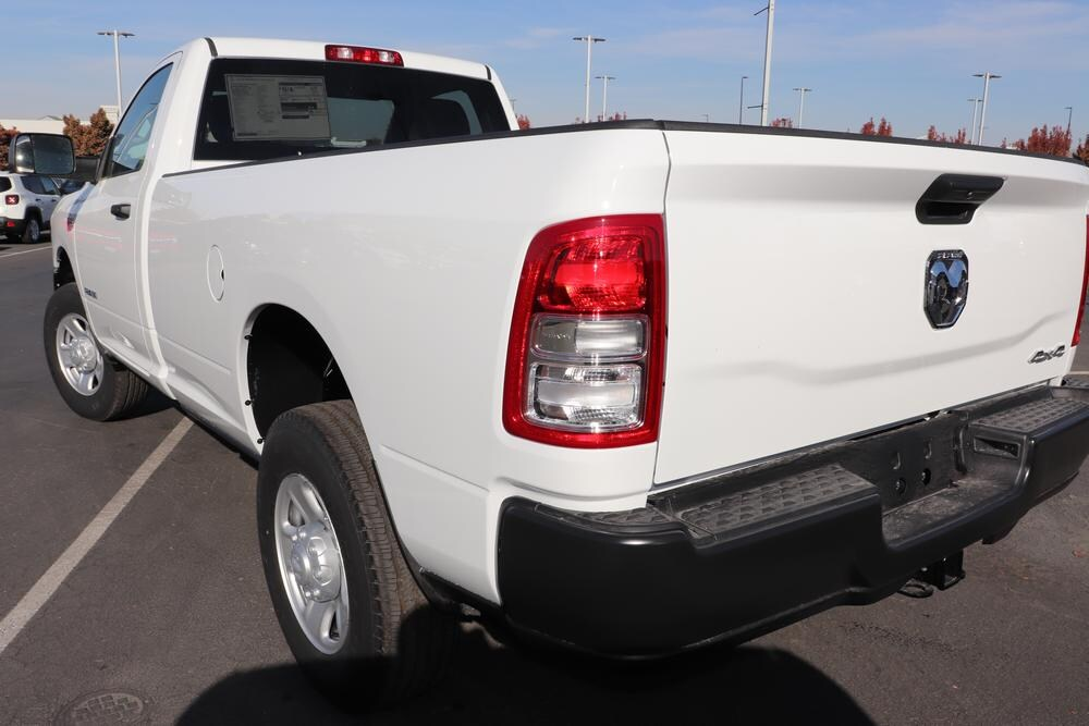 2019 Ram 3500 Regular Cab 4x4, Pickup #69943 - photo 6