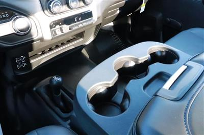 2019 Ram 3500 Regular Cab 4x4, Pickup #69943 - photo 19