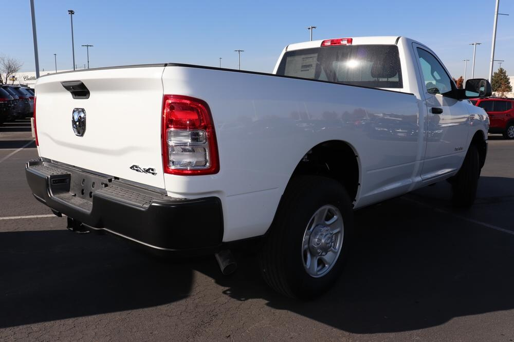 2019 Ram 3500 Regular Cab 4x4, Pickup #69944 - photo 2