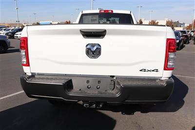 2019 Ram 3500 Regular Cab 4x4, Pickup #69944 - photo 7