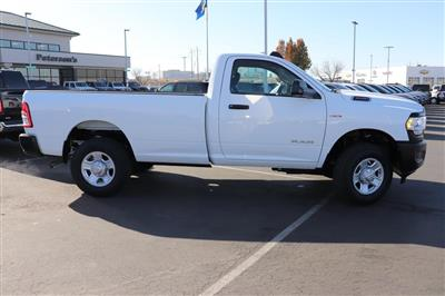 2019 Ram 3500 Regular Cab 4x4, Pickup #69944 - photo 8