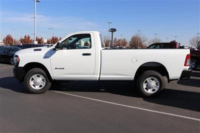 2019 Ram 3500 Regular Cab 4x4, Pickup #69944 - photo 5