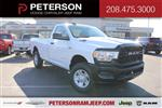 2019 Ram 3500 Regular Cab 4x4, Pickup #69944 - photo 1
