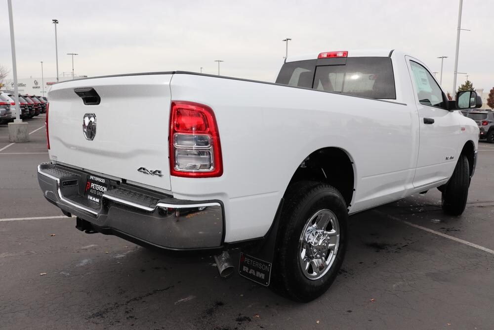 2019 Ram 3500 Regular Cab 4x4, Pickup #69945 - photo 2