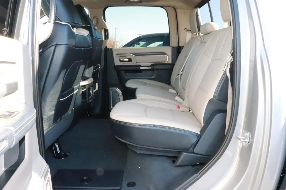 2019 Ram 2500 Crew Cab 4x4,  Pickup #69962 - photo 18