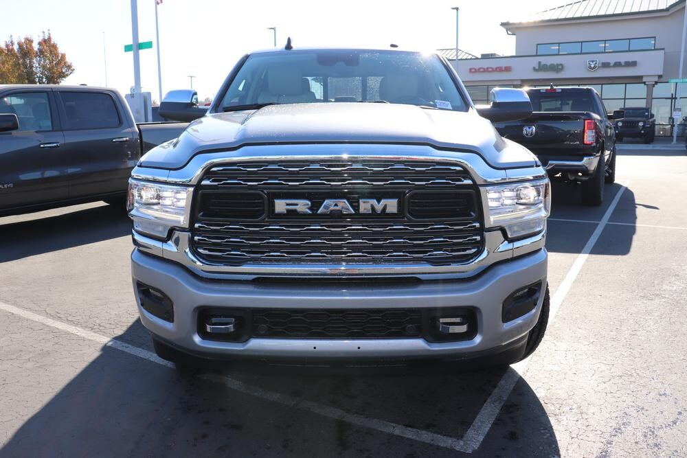 2019 Ram 2500 Crew Cab 4x4,  Pickup #69962 - photo 3