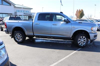 2019 Ram 2500 Crew Cab 4x4,  Pickup #69962 - photo 8