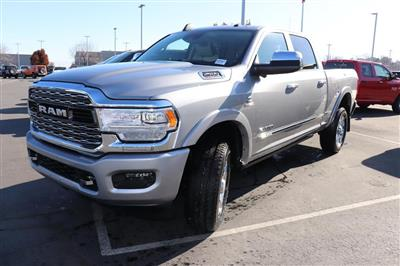2019 Ram 2500 Crew Cab 4x4,  Pickup #69962 - photo 4