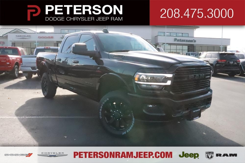 2019 Ram 2500 Crew Cab 4x4, Pickup #69973 - photo 1