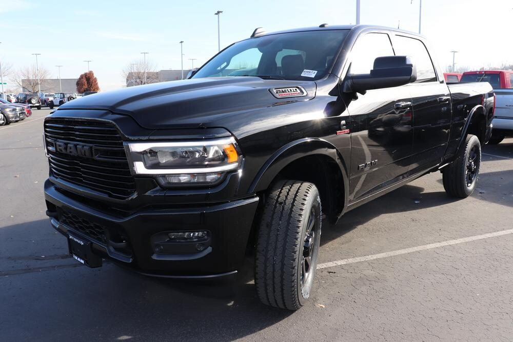 2019 Ram 2500 Crew Cab 4x4, Pickup #69973 - photo 4