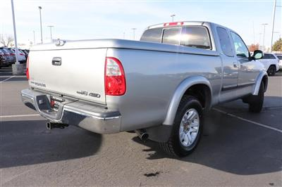2006 Tundra Large Cab 4x4, Pickup #69995K - photo 2