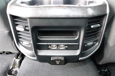 2019 Ram 3500 Crew Cab DRW 4x4, Pickup #69997 - photo 20