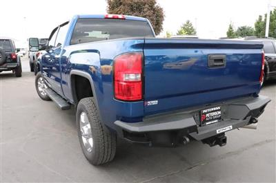 2016 Sierra 3500 Crew Cab 4x4,  Pickup #819181 - photo 6