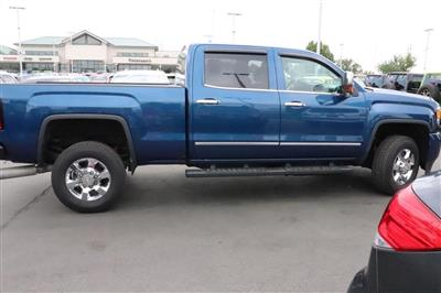 2016 Sierra 3500 Crew Cab 4x4,  Pickup #819181 - photo 8