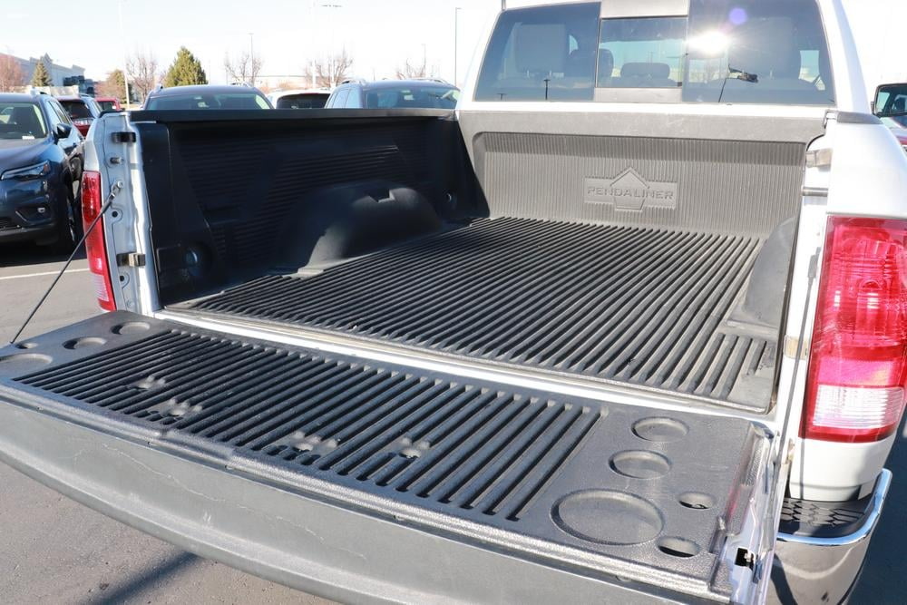 2016 Ram 1500 Quad Cab 4x4, Pickup #820062A - photo 13
