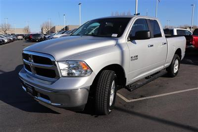 2016 Ram 1500 Quad Cab 4x4, Pickup #820062A - photo 5