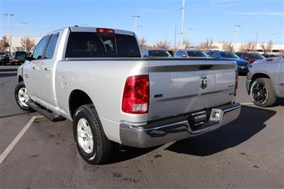 2016 Ram 1500 Quad Cab 4x4, Pickup #820062A - photo 7