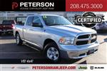 2016 Ram 1500 Quad Cab 4x4, Pickup #820062A - photo 1