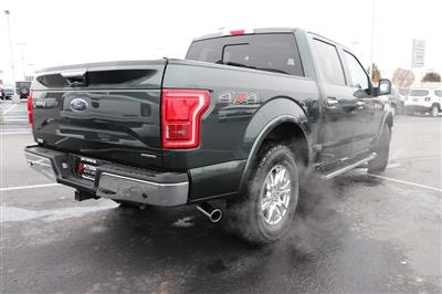 2015 F-150 SuperCrew Cab 4x4, Pickup #820225A - photo 2