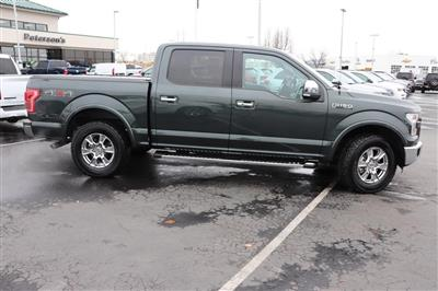 2015 F-150 SuperCrew Cab 4x4, Pickup #820225A - photo 8