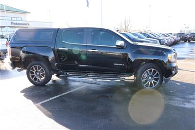 2017 GMC Canyon Crew Cab 4x4, Pickup #820532A - photo 9