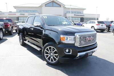 2017 GMC Canyon Crew Cab 4x4, Pickup #821292A - photo 3