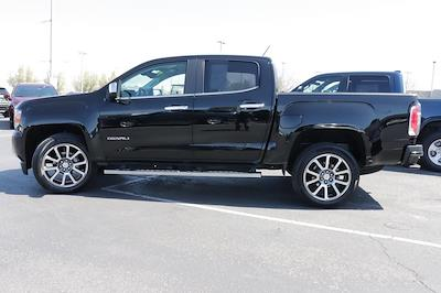 2017 GMC Canyon Crew Cab 4x4, Pickup #821292A - photo 6
