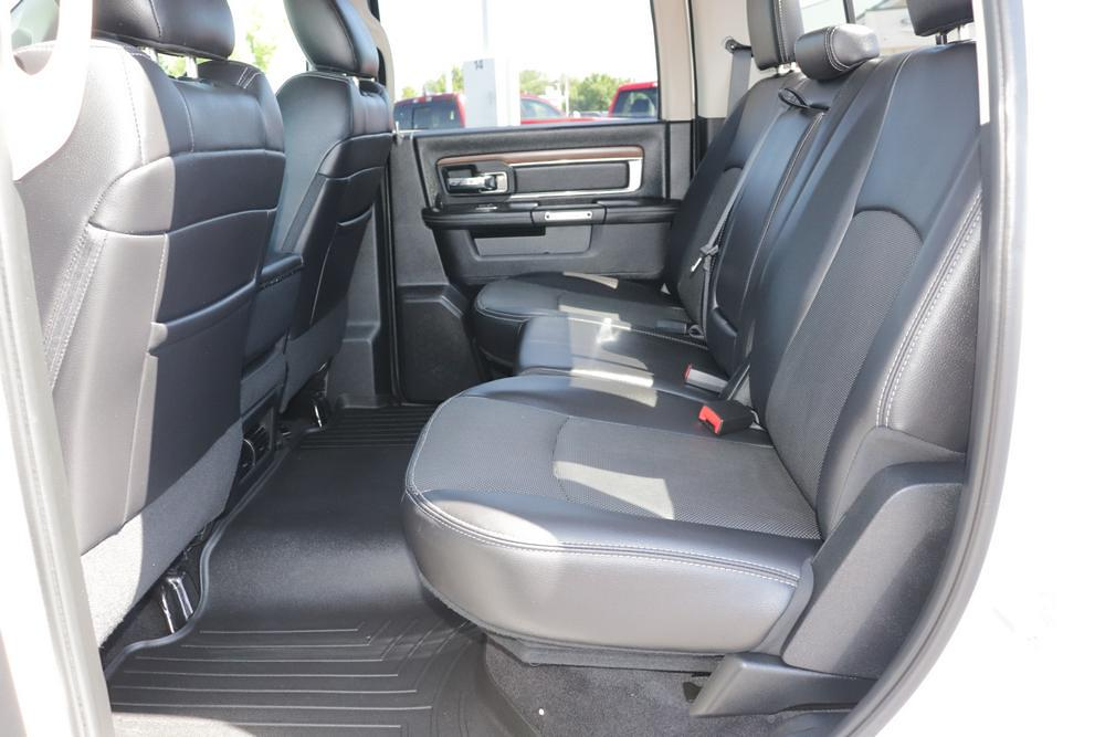 2017 Ram 1500 Crew Cab 4x4, Pickup #821441A - photo 14
