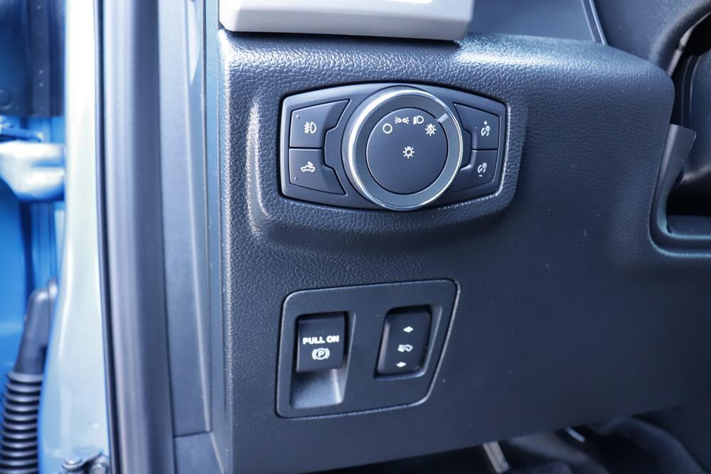 2019 Ford F-150 SuperCrew Cab 4x4, Pickup #821457A - photo 21