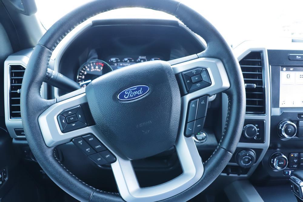 2019 Ford F-150 SuperCrew Cab 4x4, Pickup #821457A - photo 29