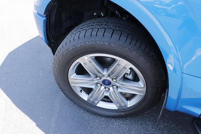 2019 Ford F-150 SuperCrew Cab 4x4, Pickup #821457A - photo 10