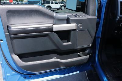 2019 Ford F-150 SuperCrew Cab 4x4, Pickup #821457A - photo 18