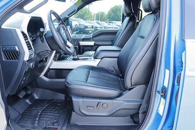 2019 Ford F-150 SuperCrew Cab 4x4, Pickup #821457A - photo 20