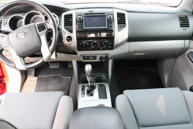 2013 Tacoma Extra Cab 4x4,  Pickup #821606B - photo 16
