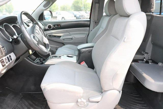 2013 Tacoma Extra Cab 4x4,  Pickup #821606B - photo 18